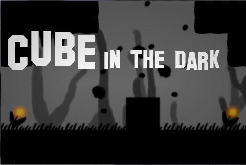 Cube in the Dark - Imagem 1 do software