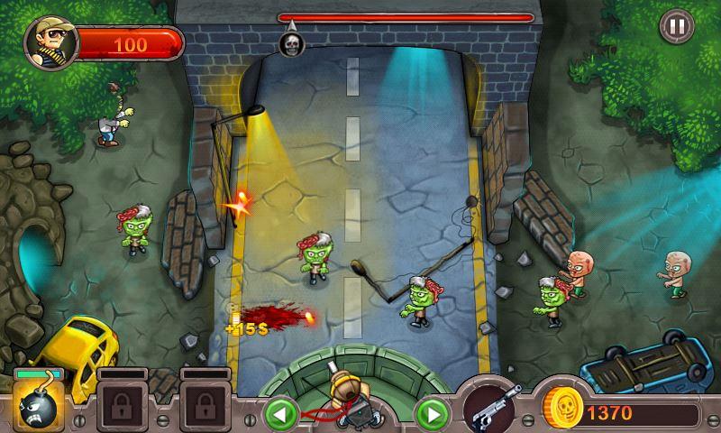 Z-Wars - Zombie War - Imagem 1 do software