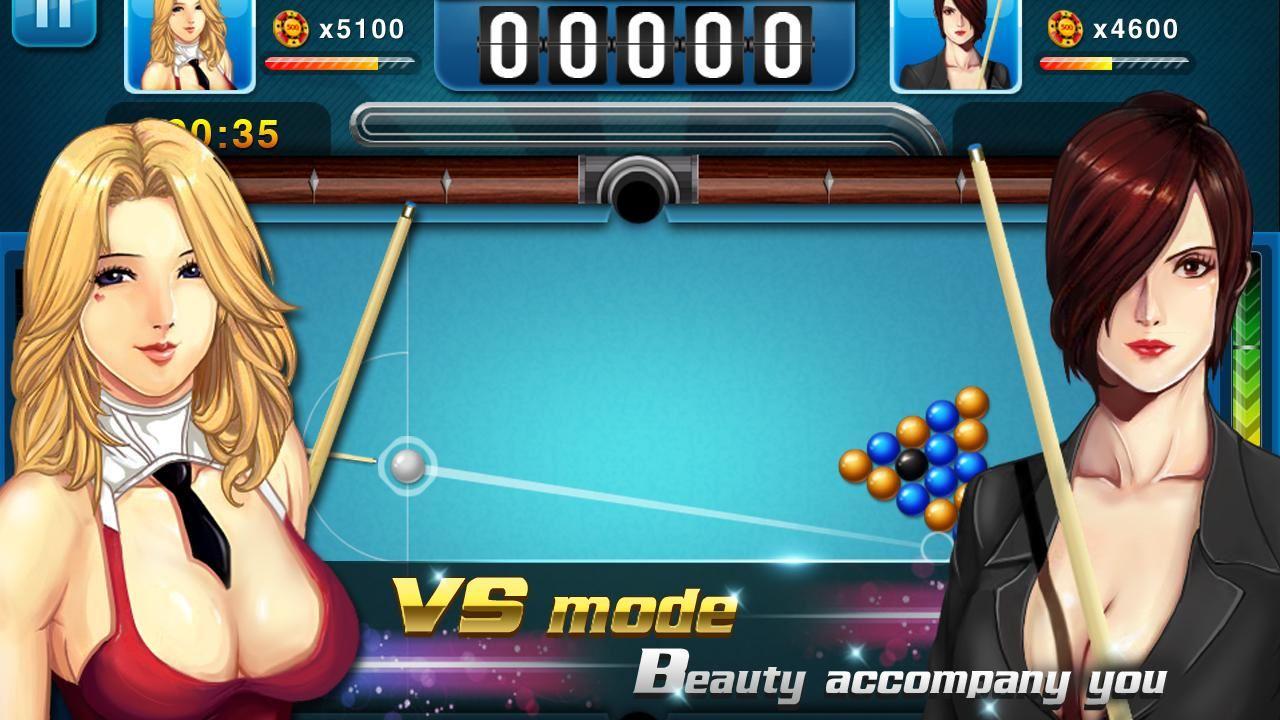 Pool Online - Imagem 1 do software
