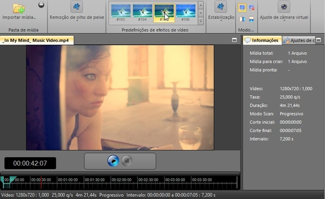 ProDrenalin - Imagem 1 do software