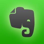 Logo Evernote ícone