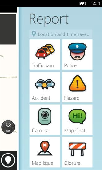 Waze - Imagem 2 do software