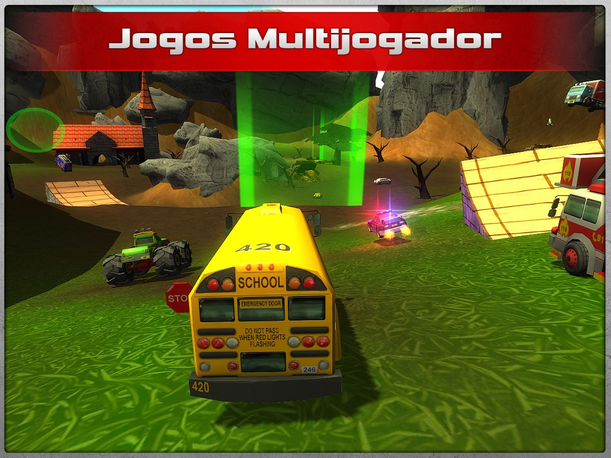 Crash Drive 2 - Imagem 1 do software