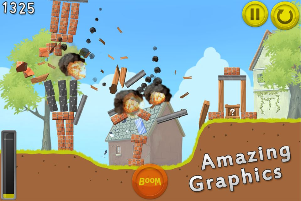 Boom Land - Imagem 1 do software