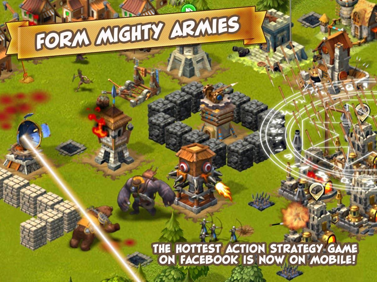 War of Mercenaries - Imagem 1 do software