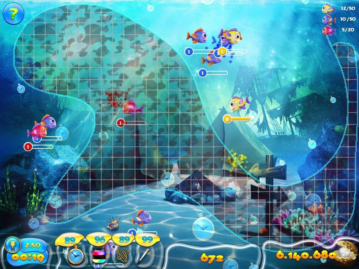 Fish Camp - Imagem 1 do software