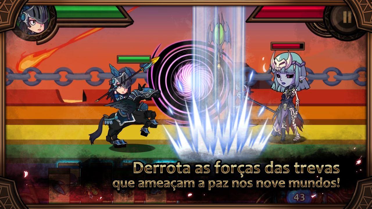 Thor: Champions of Asgard - Imagem 1 do software