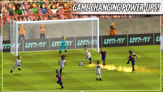 Striker Soccer 2 - Imagem 1 do software