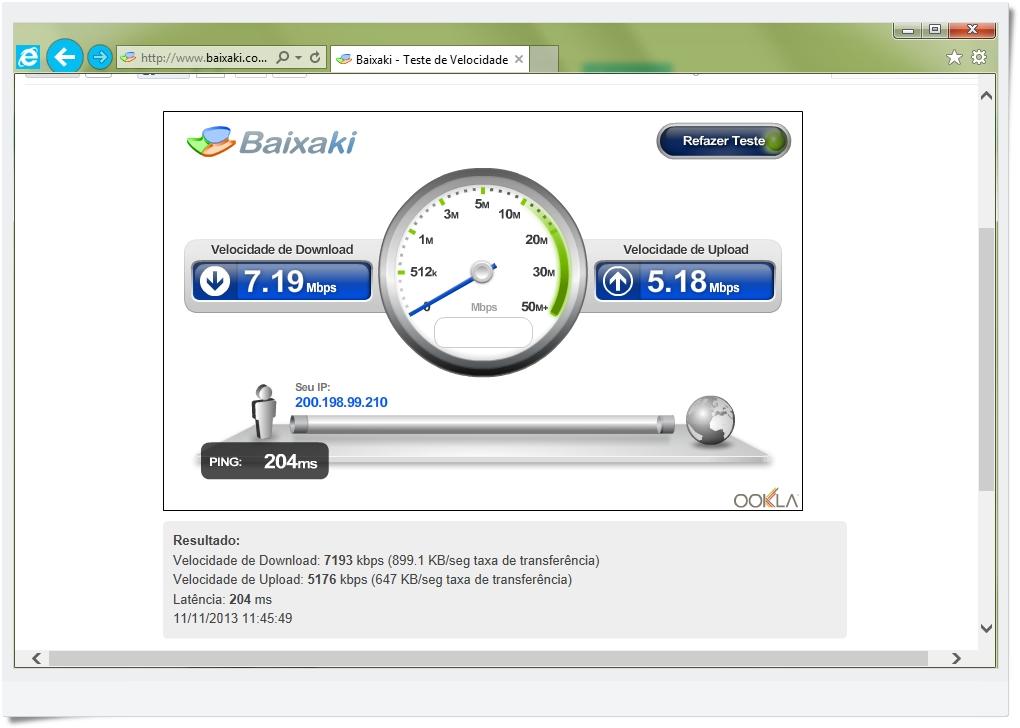 Internet Explorer 11 para Windows 7 - Imagem 3 do software