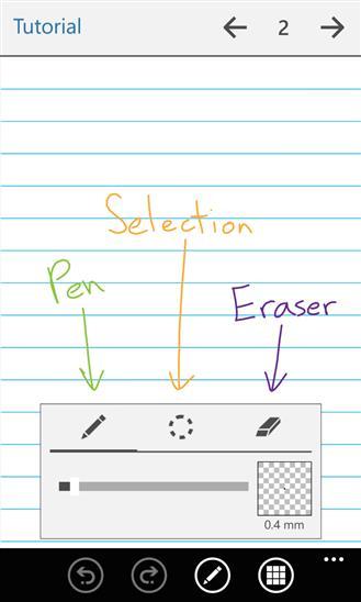 Papyrus - Imagem 2 do software