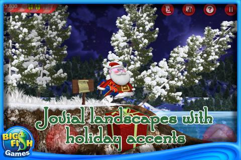 Christmas Eve Crisis - Imagem 1 do software