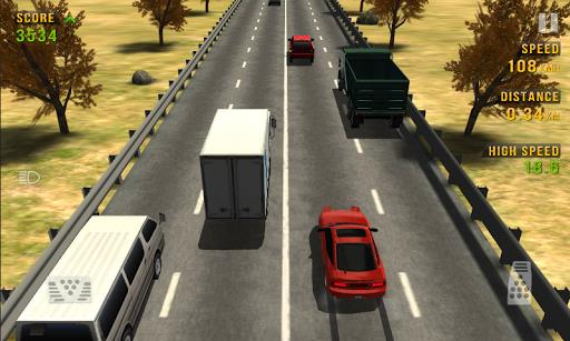 Traffic Racer - Imagem 1 do software