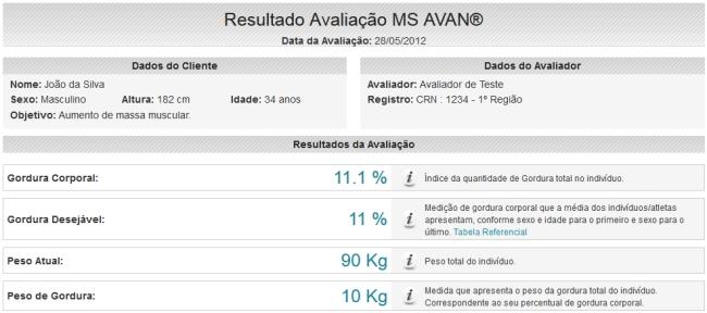 MS AVAN - Imagem 1 do software