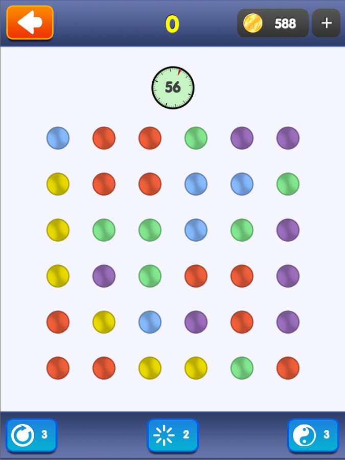 Loops - the ultimate dots game - Imagem 1 do software