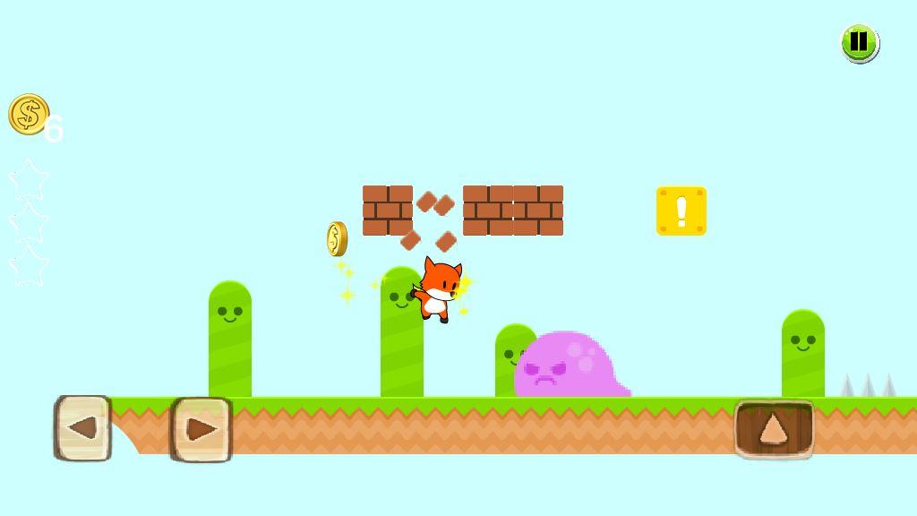 Creative Fox - Mario style - Imagem 1 do software