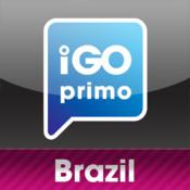 Logo iGO primo ícone