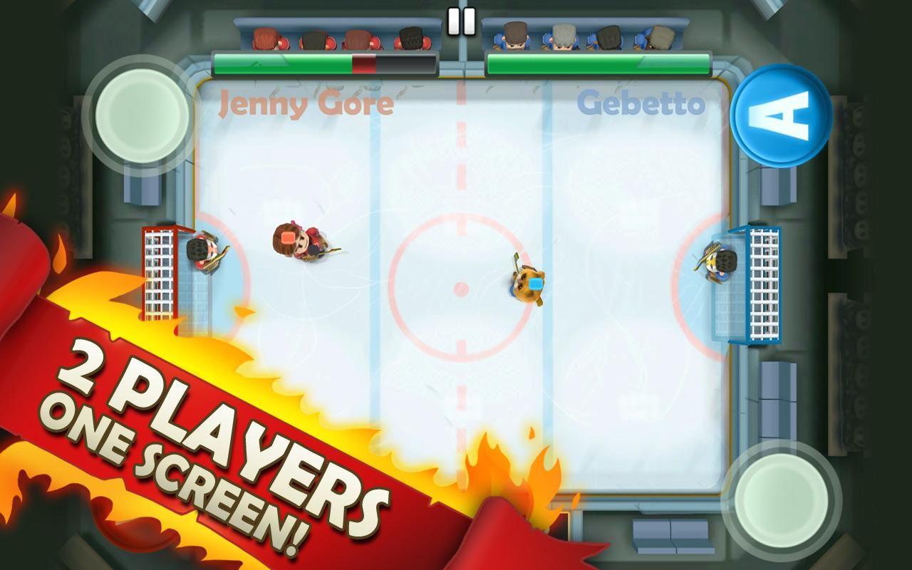 Ice Rage Free - Imagem 1 do software