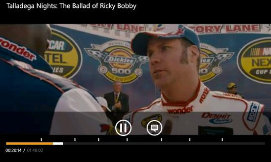 Crackle - Movies & TV - Imagem 3 do software