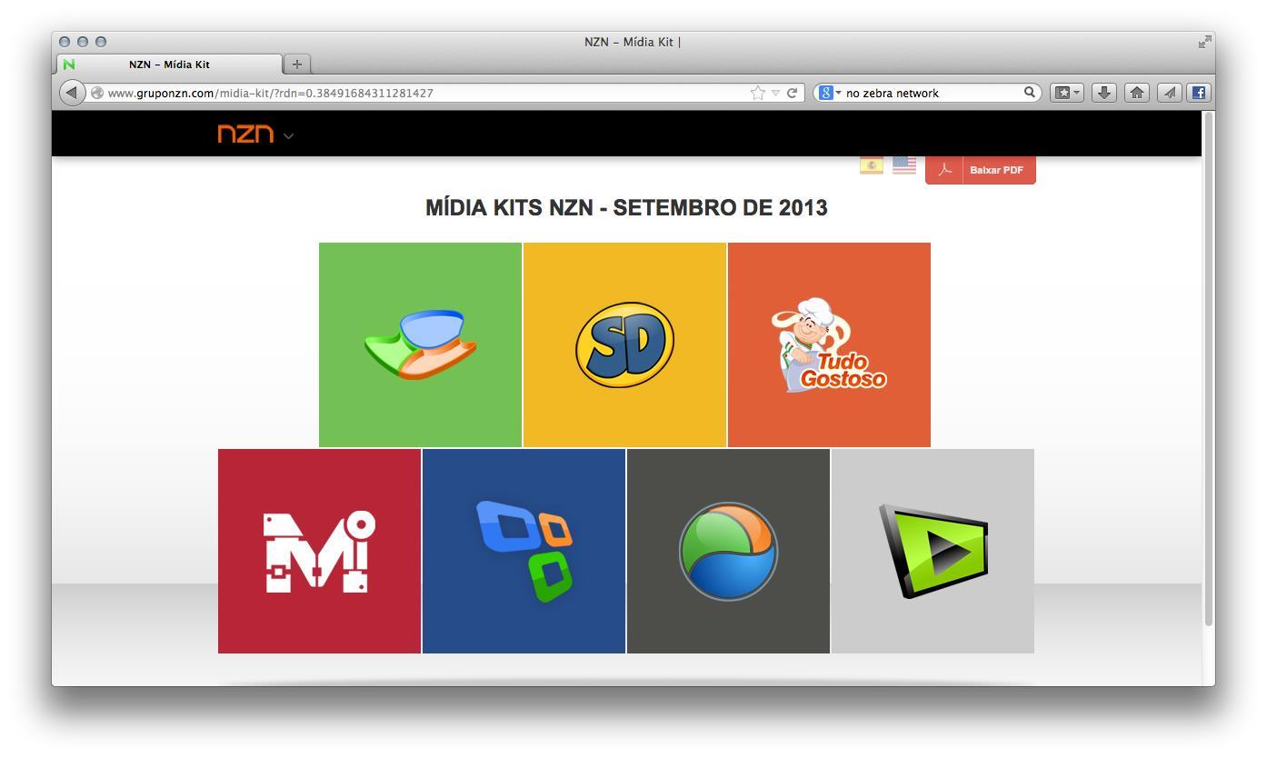 Mozilla Firefox Beta - Imagem 1 do software
