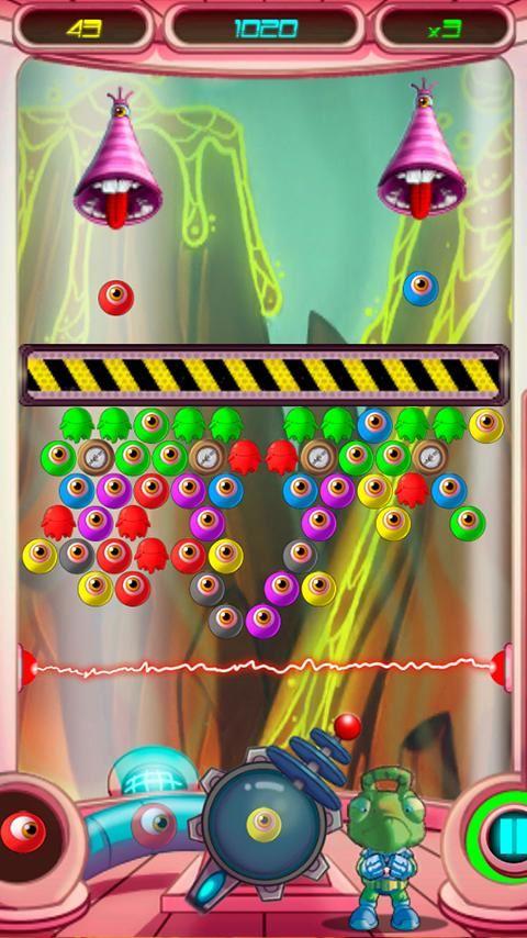 Klopex Galactic Bubble - Imagem 1 do software