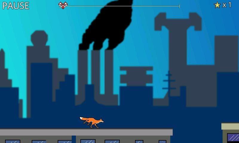 Fox Dash - Imagem 1 do software