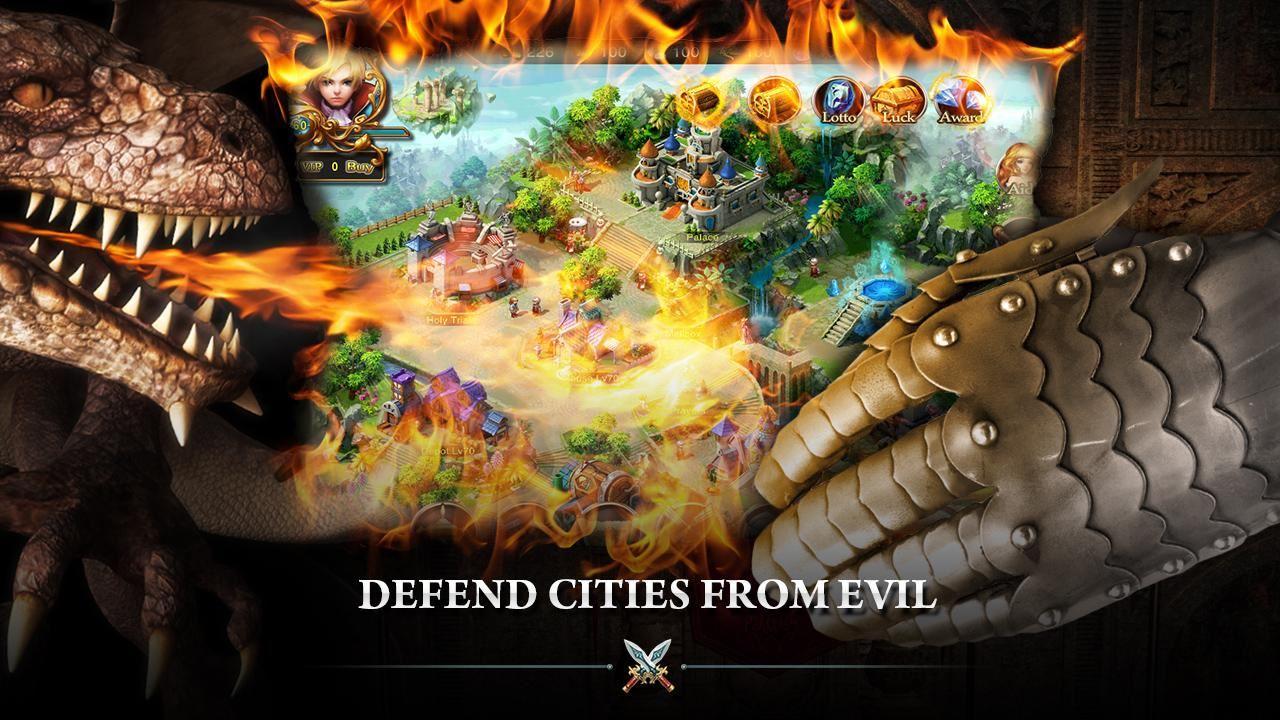 Runes of War - Imagem 1 do software