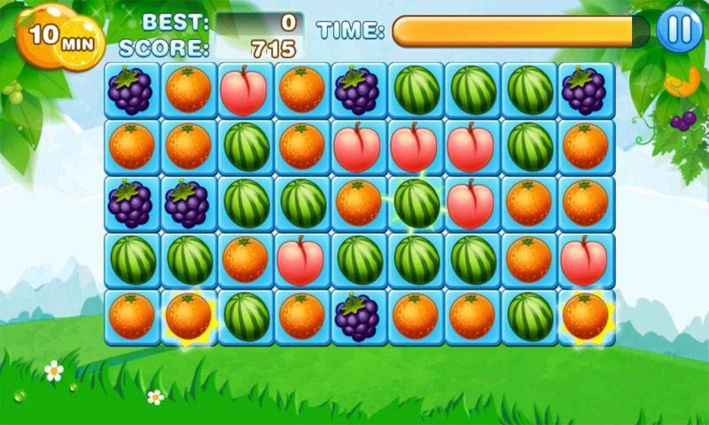 Fruits Break - Imagem 1 do software
