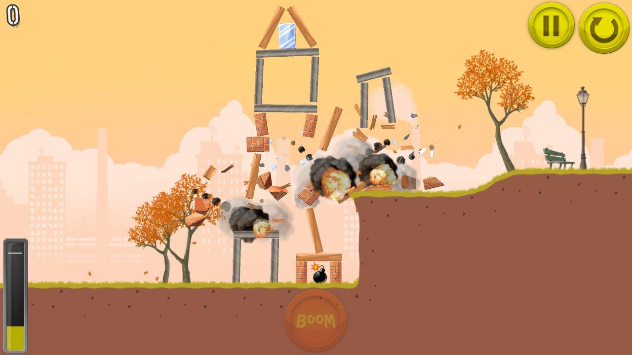 Boom Land Free - Imagem 1 do software