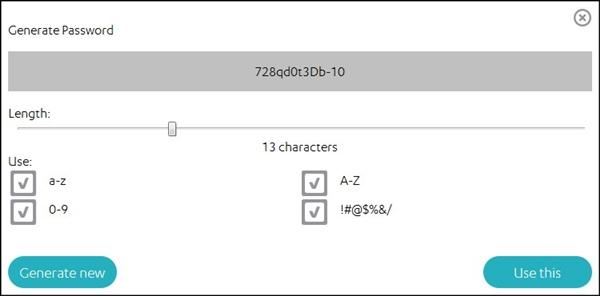 F-Secure KEY - Imagem 3 do software