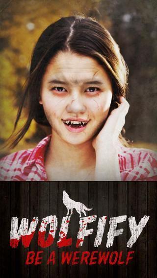 Wolfify - Be a Werewolf - Imagem 1 do software