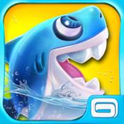 Logo Shark Dash ícone
