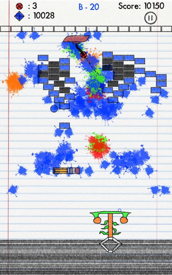Sketchpad Escape - Imagem 2 do software