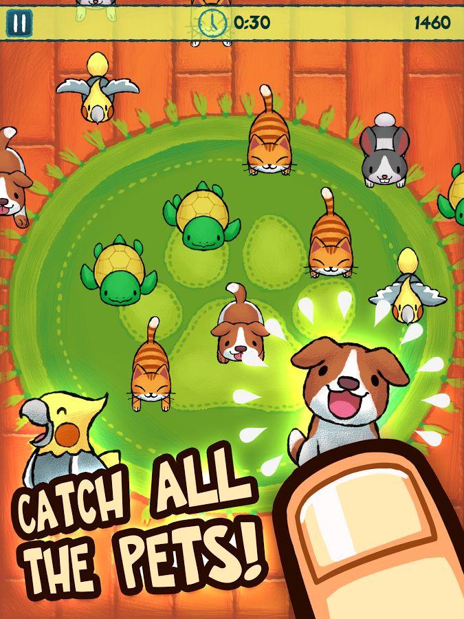 Pet Party – Free Game for Kids - Imagem 1 do software