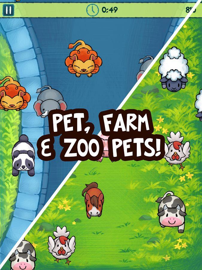 Pet Party – Free Game for Kids - Imagem 2 do software