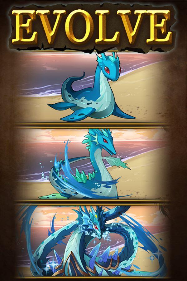 Dragon Era - Slots Adventure - Imagem 2 do software