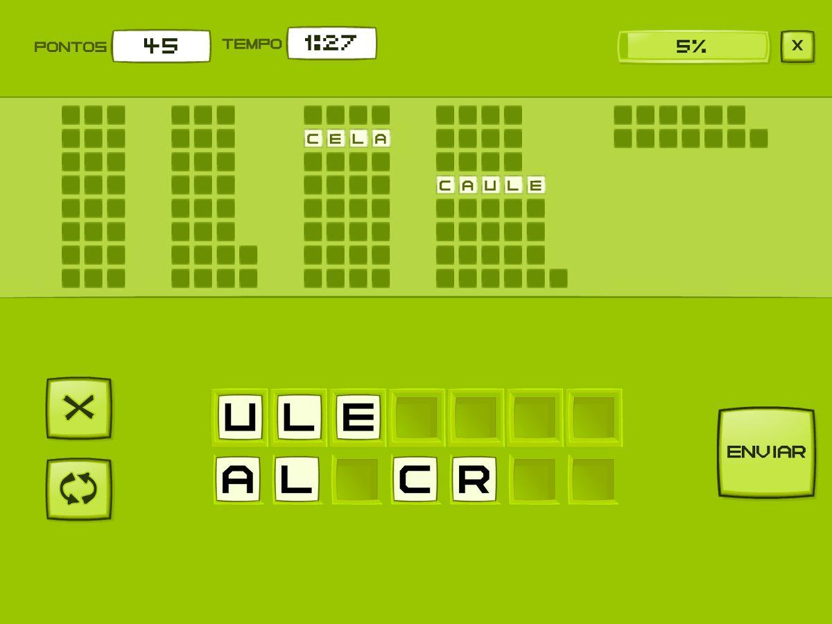Letroca - Imagem 1 do software