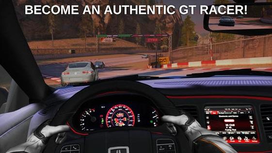 GT Racing 2.
