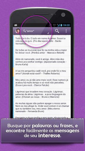 Mensagens Para Celular Download