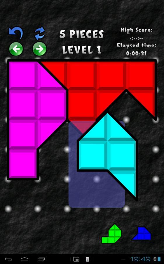Color Fill - Imagem 1 do software