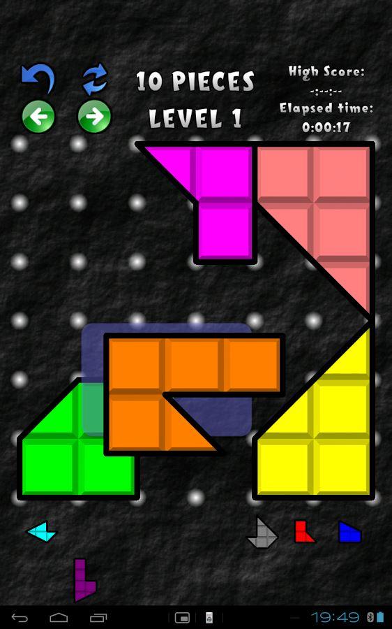 Color Fill - Imagem 2 do software
