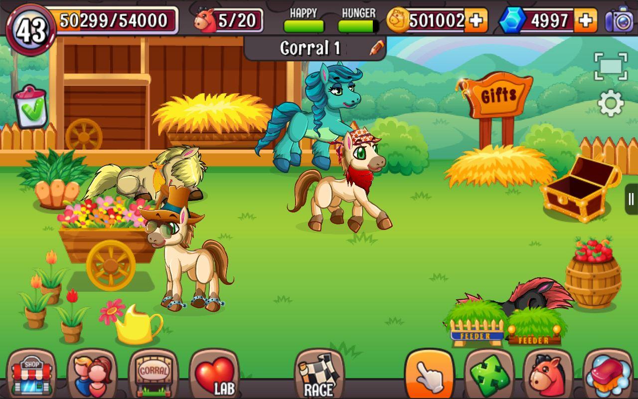 Pony Land - Imagem 1 do software