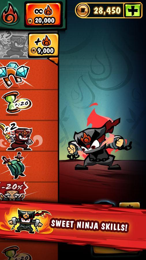 Release The Ninja - Imagem 1 do software