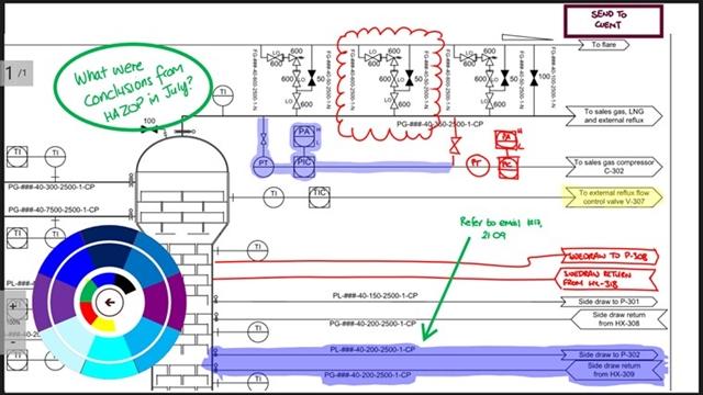 Drawboard PDF - Imagem 1 do software