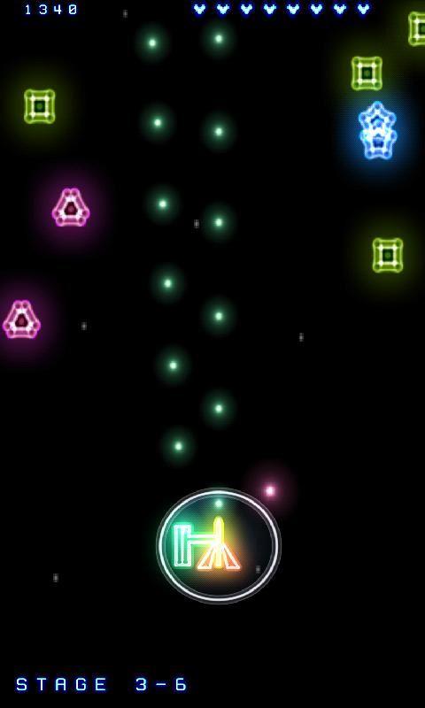 Celestial Fighter - Imagem 1 do software