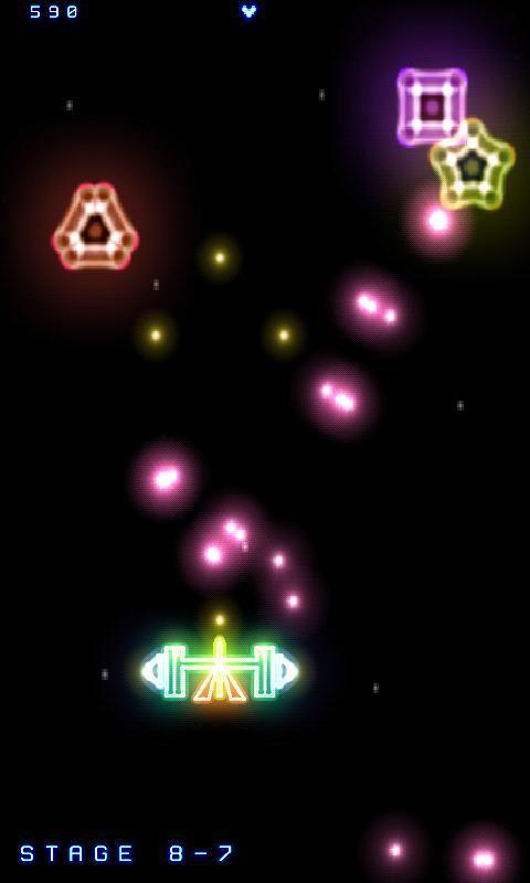 Celestial Fighter - Imagem 2 do software