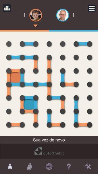 Pontinhos 2013 - Imagem 1 do software