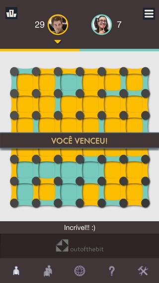 Pontinhos 2013 - Imagem 2 do software