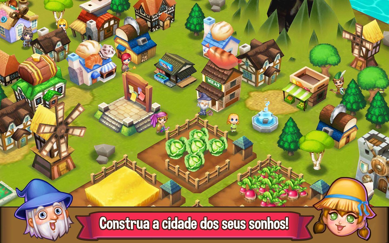 Adventure Town - Imagem 1 do software