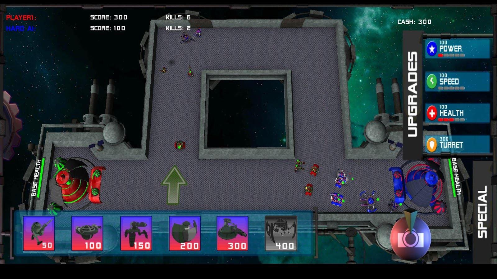 Star Arena - Imagem 1 do software