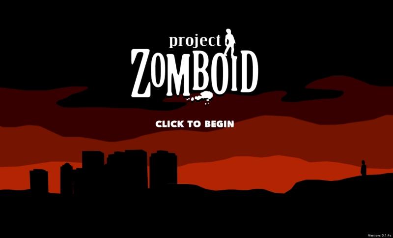 Project zomboid free download mac